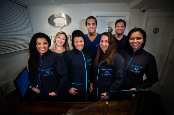 equipe--Dr-Cláudio-Pinho